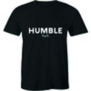 Humble Thyself Inspirational Gift T-shirt Tee